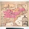 Carte de la Nouvelle France, : où se voit le cours des grandes rivieres de S. Laurens & de Mississipi, aujour d'hui S. Louïs, aux environs des-quelles se trouvent les etats, païs, nations, peuples &c. de la Floride, de la Louïsiane, de la Virginie, de la Marie-lande, de la Pensilvanie, du Nouveau Jersay, de la Nouvelle Yorck, de la Nouv. Angleterre, de l'Acadie, du Canada, des Esquimaux, des Hurons, des Iroquois, des Ilinois &c. et de la grande ile de Terre Neuve: