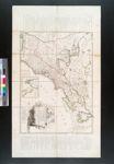 Carte des Etats-Unis de l'Amerique suivant le Traité de Paix de 1783