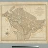 Plan of the city of Washington : now building for the metropolis of America, and established as the permanent residence of Congress after the year 1800