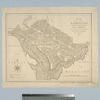 Plan der stad Washington : bestemd tot de hoofdstad van America, en ter bestendige verblijfplaats van het Congres, naa het jaar 1800.