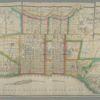 Plan of the city of Philadelphia