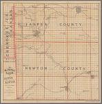 Mining lands of Jasper and Newton Counties, Missouri