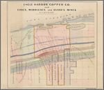 Eagle Harbor Copper Co, and Essex, Middlesex, and Sussex mines, in T 58 N. R. 30 W.